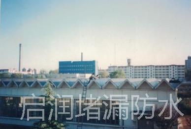 工业厂房屋面亚博app手机安卓版